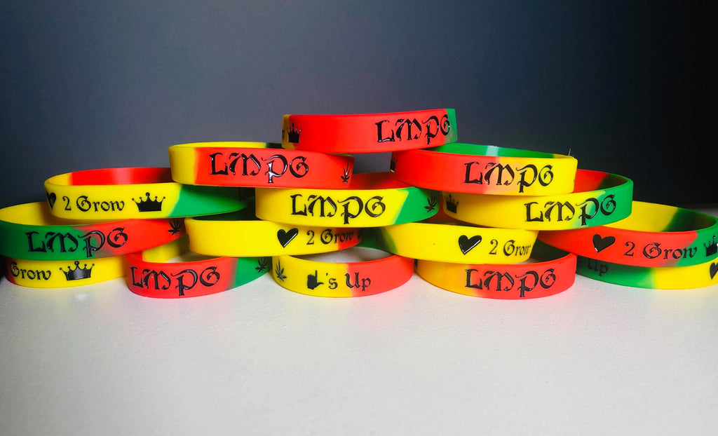 Lmpg Unity Bands