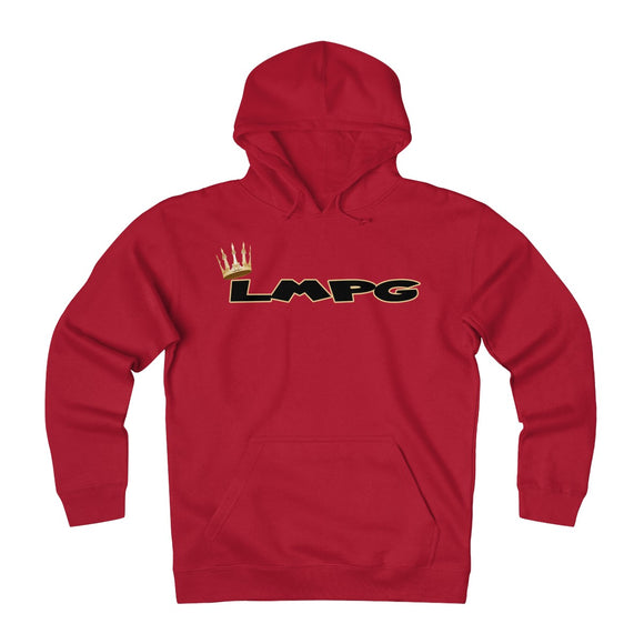 LMPG Unisex Heavyweight Fleece Hoodie - LMPG Store
