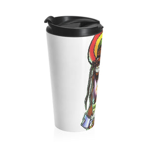 Stainless Steel Travel Mug - LMPG Store
