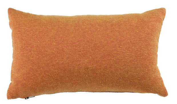 Heritage SierPillow - Donker rood-Oilily-1-Oilily.com