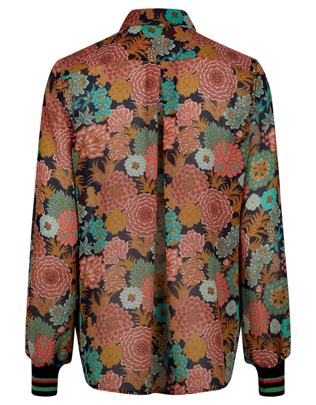 Beyonce blouse blooming multi color-Oilily-34-Oilily.com