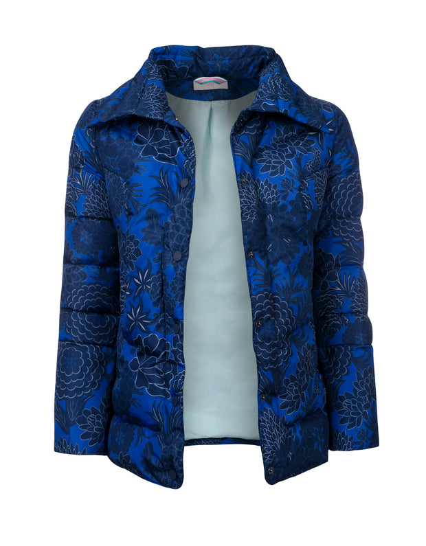 Colet coat blooming duo royal blue-Oilily-34-Oilily.com