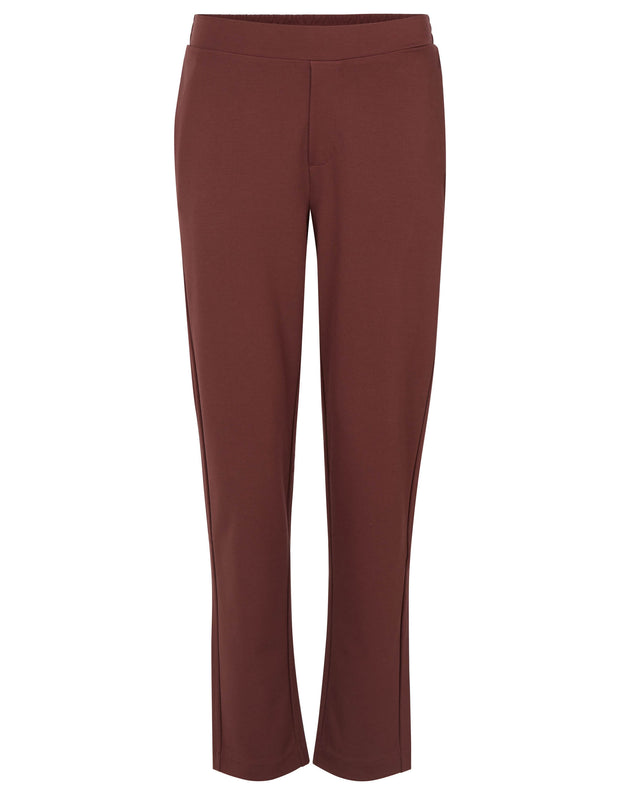 Pascine trousers rosewood