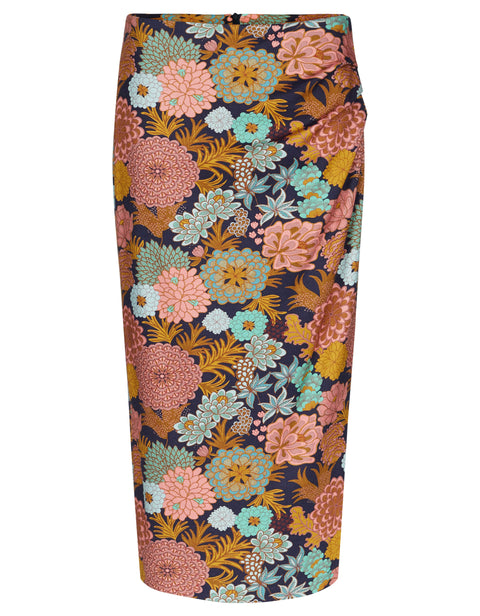 Sheila skirt blooming multi color-Oilily-XS-Oilily.com