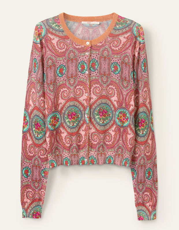 Kalise Cardigan-Oilily-Oilily.com
