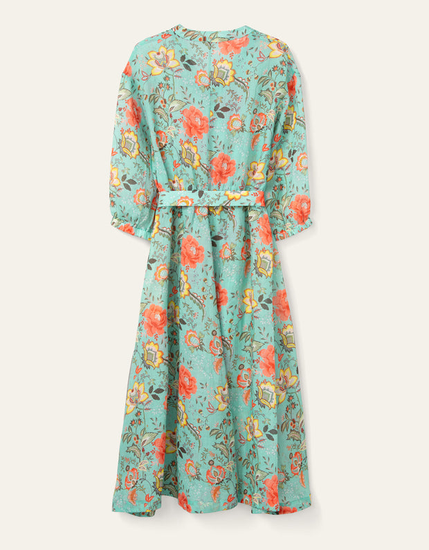 Daun Dress-Oilily-Oilily.com