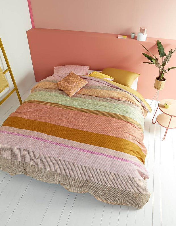 Duvet Cover Magic Blush Multi-Oilily-140x200/60x70(1)-Oilily.com