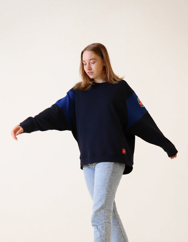 Tyca Sweater