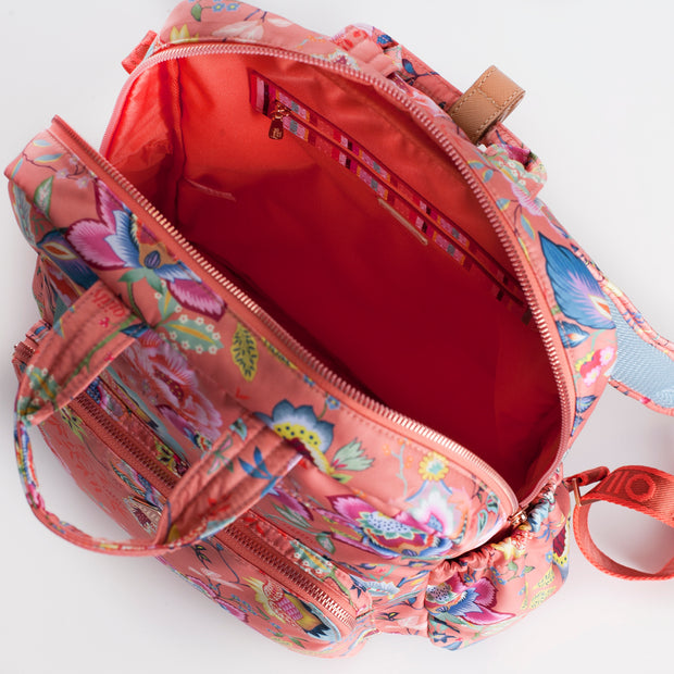 Backpack M Color Bomb-Oilily-Oilily.com