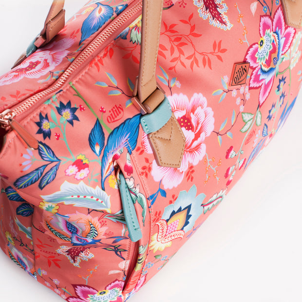 Carry All M Color Bomb-Oilily-Oilily.com
