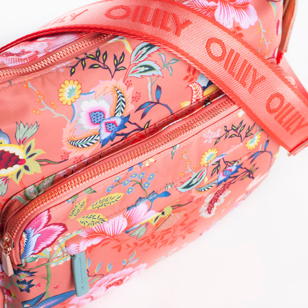 Shoulder Bag M Color Bomb-Oilily-Oilily.com