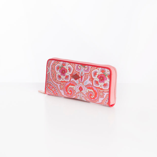 Zip Wallet M Simply Ovation-Oilily-Oilily.com