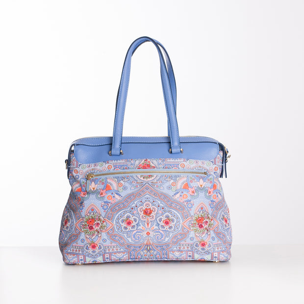 Carry All M Oilily Ovation Leather-Oilily-Oilily.com