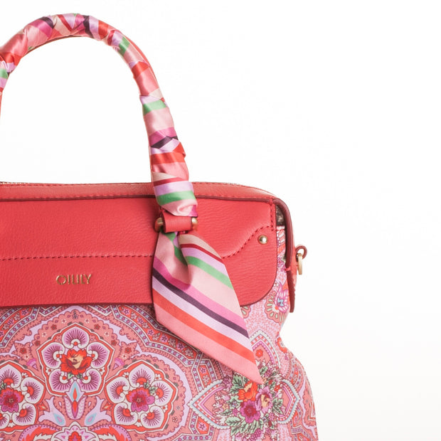 Handbag S Oilily Ovation Leather-Oilily-Oilily.com