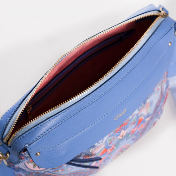 Cross Body Oilily Ovation Leather-Oilily-Oilily.com