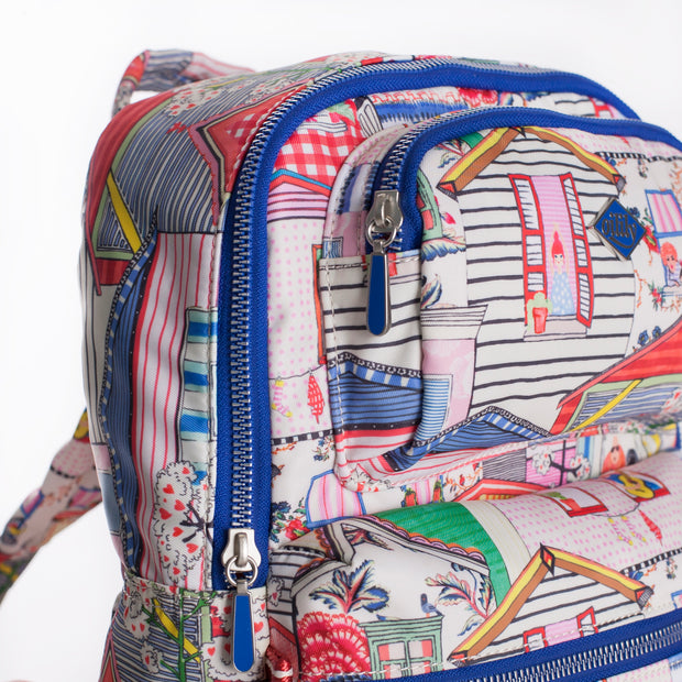 Backpack S Oilily Town-Oilily-Oilily.com