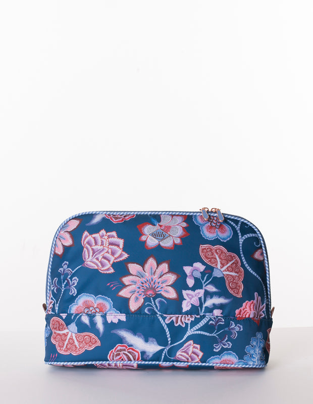 L Cosmetic Bag Ensign Blue