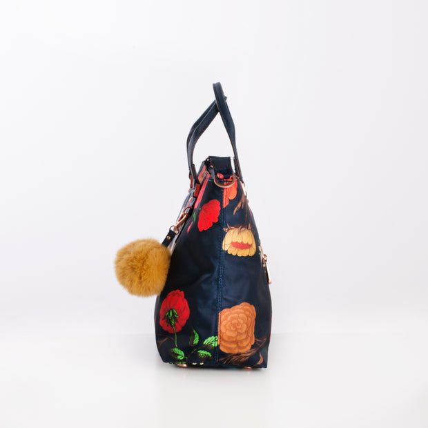 Handbag Winter Bouquet