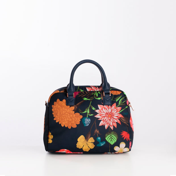 Handbag S Winter Bouquet