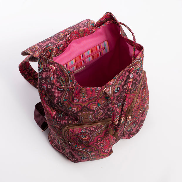 Backpack Paisley