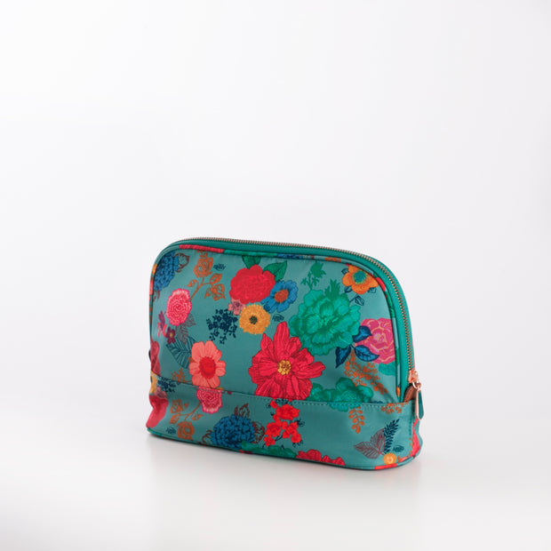 Cosmetic Bag M Colour Splash