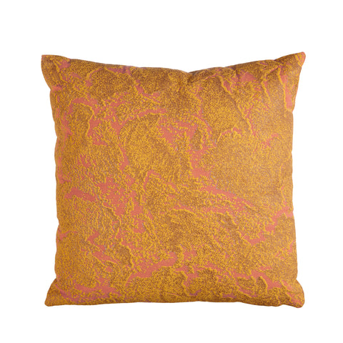 Cushion 40X40 Afterglow Cushion Coral-Oilily-1-Oilily.com