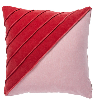 Lemon Icing SierPillow - Rood