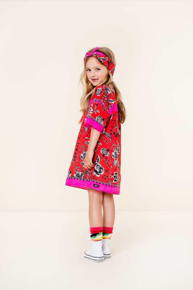 Defarmgirl Dress-Oilily-Oilily.com