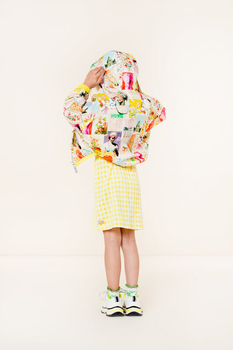 Circle Reversible Coat-Oilily-Oilily.com