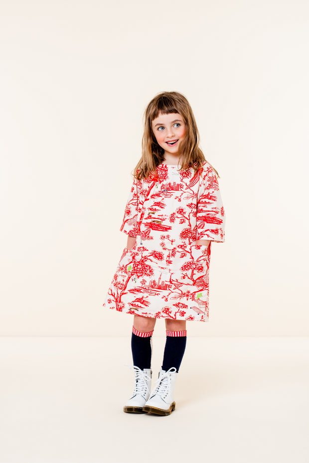 Douwe Dress-Oilily-Oilily.com