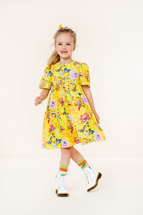 Downtown Dress-Oilily-Oilily.com