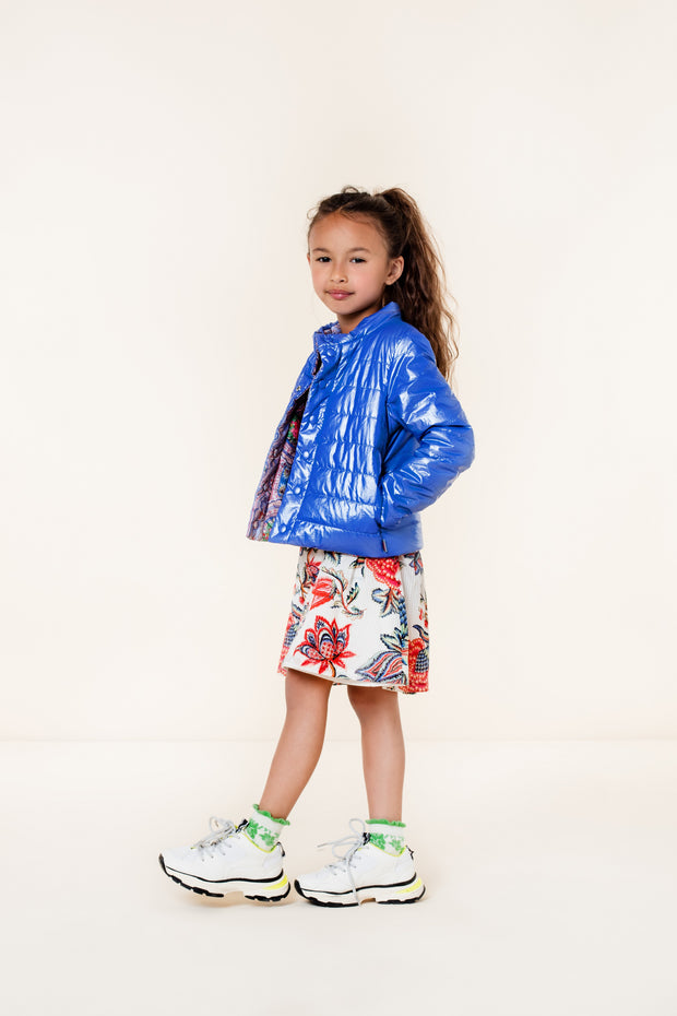 Centre Reversible Coat-Oilily-Oilily.com
