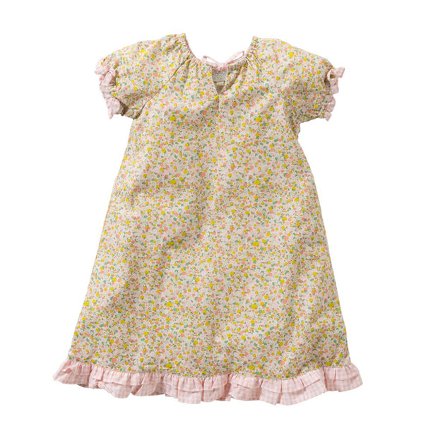 Nona nightgown naive flower-Room Seven-92-Oilily.com