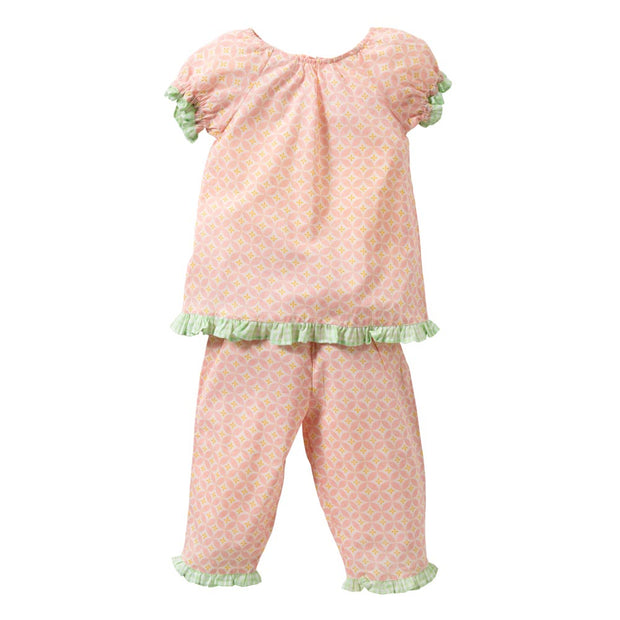 Nora night suit tile print-Room Seven-92-Oilily.com
