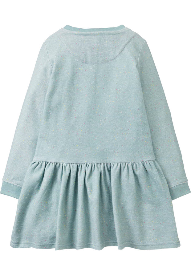 Sweat Hatta dress for girls green-Room Seven-Oilily.com