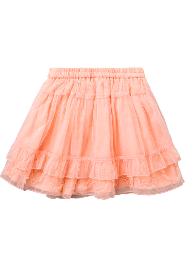 Skirt Sinny for girls pink-Room Seven-Oilily.com