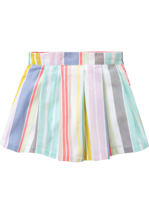 Skirt Sufy for girls white-Room Seven-Oilily.com