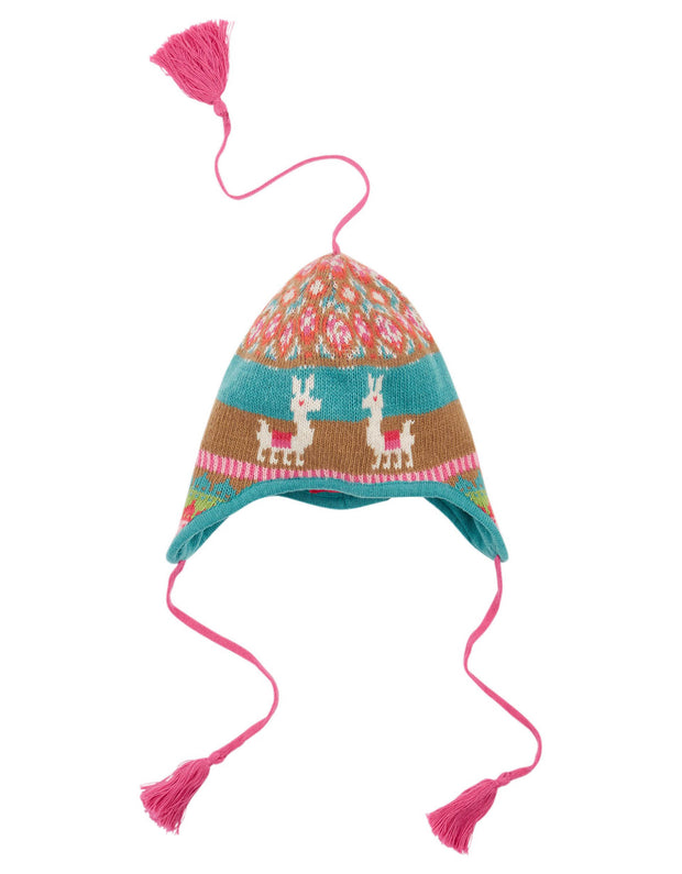 Knitted hat Kalama