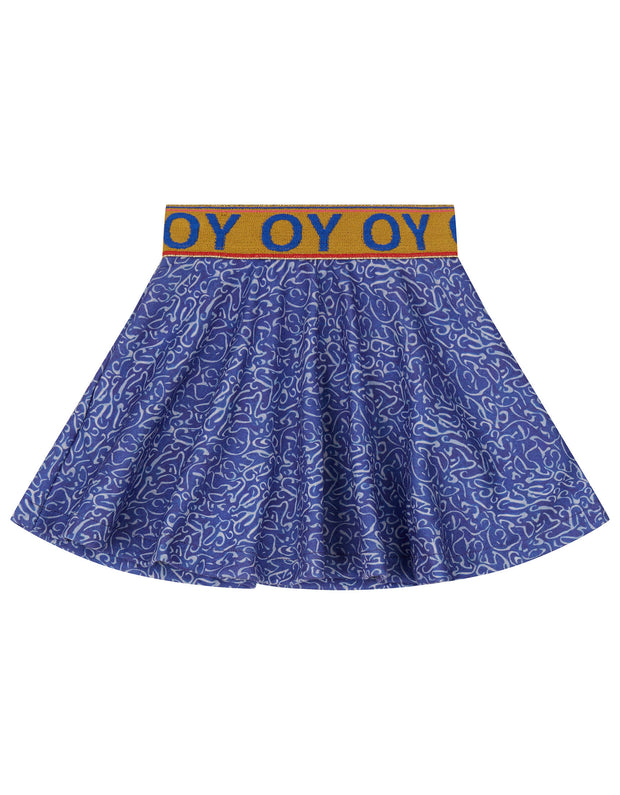 Sweat skirt Holivia