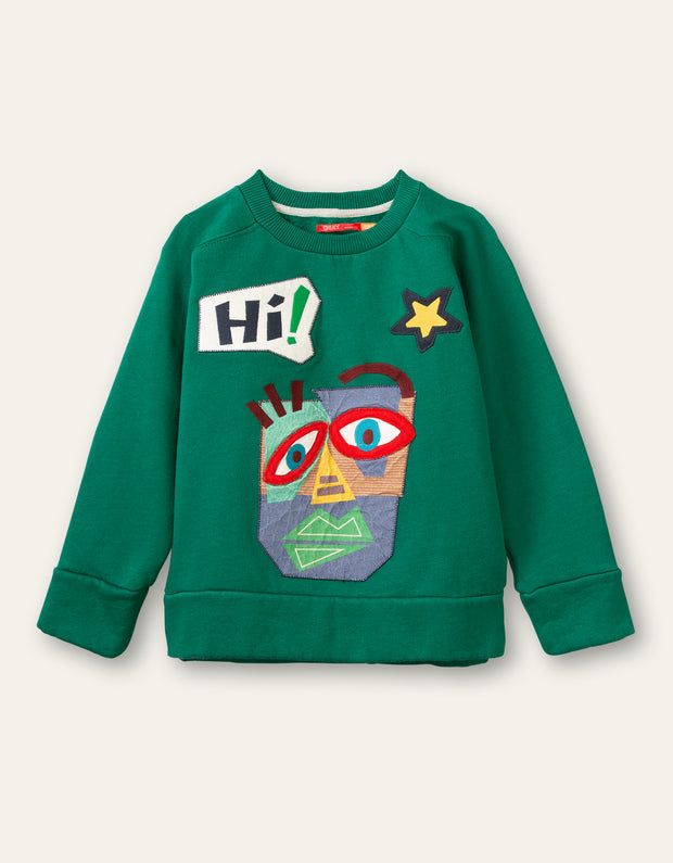 Hoores Sweater