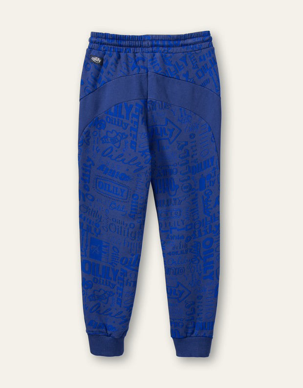 Hoccoli Sweat Pants