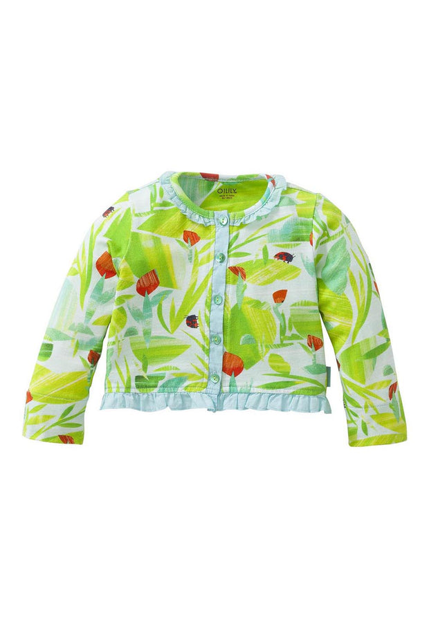 Girls Cotton Jersey Cardigan Toral-Oilily-74-Oilily.com