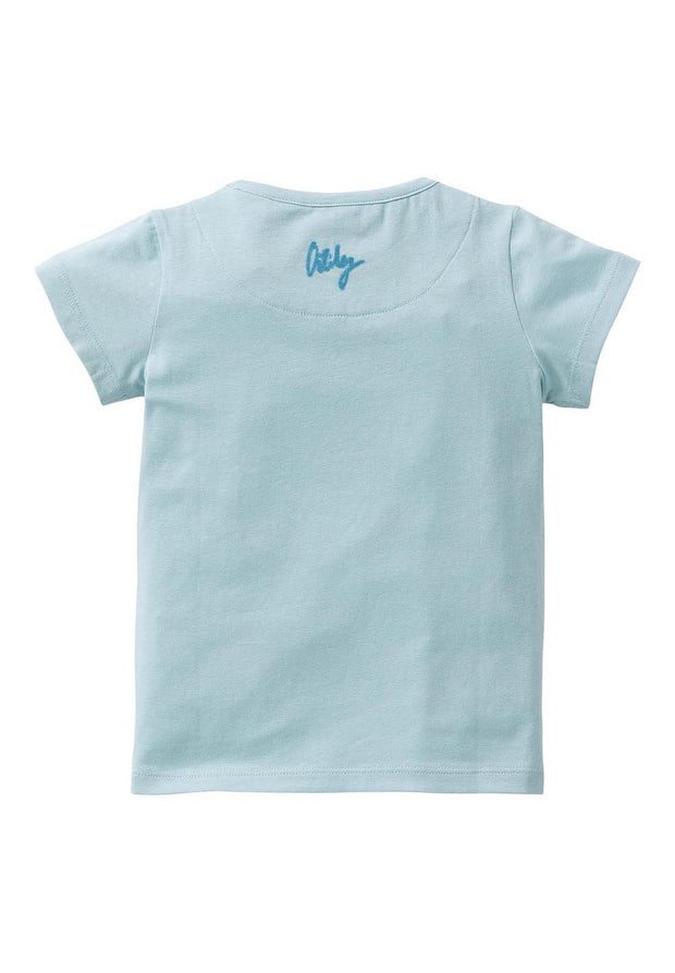 Girls T-Shirt Ti