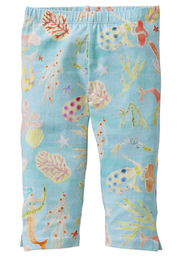 Girls Cotton Jersey Leggings Pants Trousers Tappy