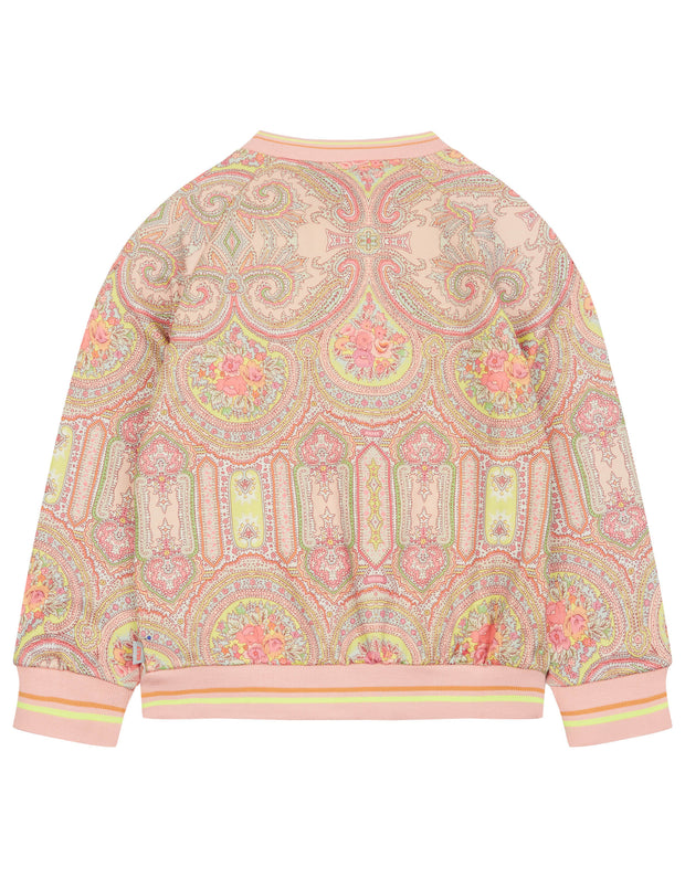 Hoek cardigan Paisley-Oilily-92-Oilily.com