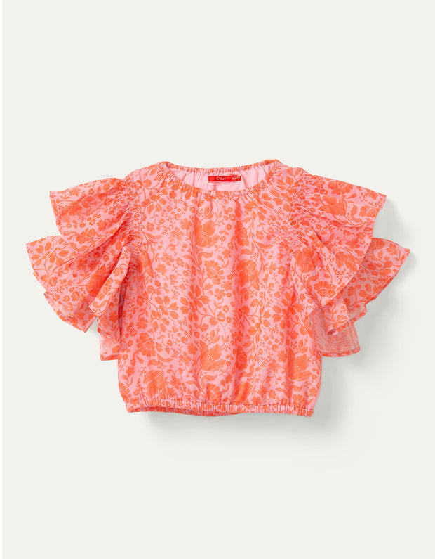 Bytheway Blouse-Oilily-Oilily.com