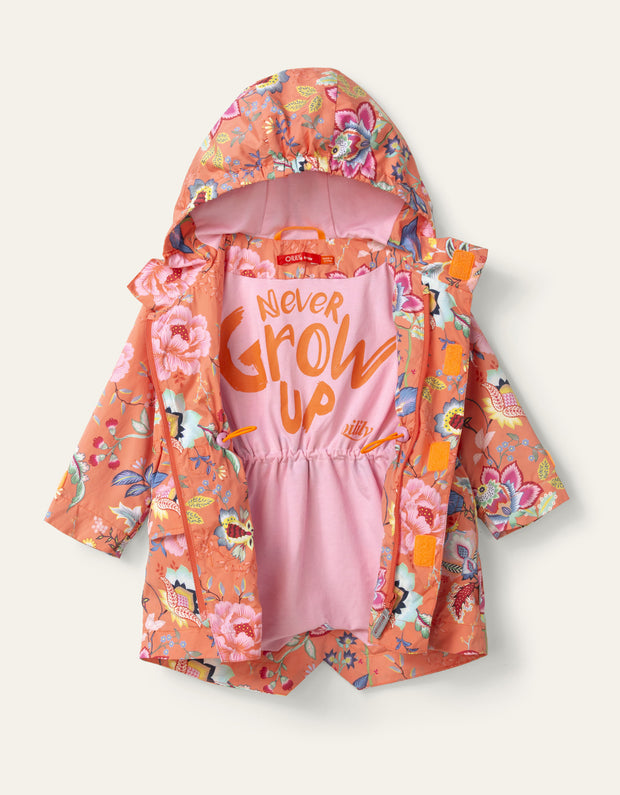 Country Coat-Oilily-Oilily.com