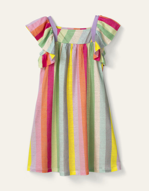 Thecountry Dress-Oilily-Oilily.com