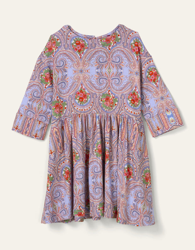 Torient Dress-Oilily-Oilily.com