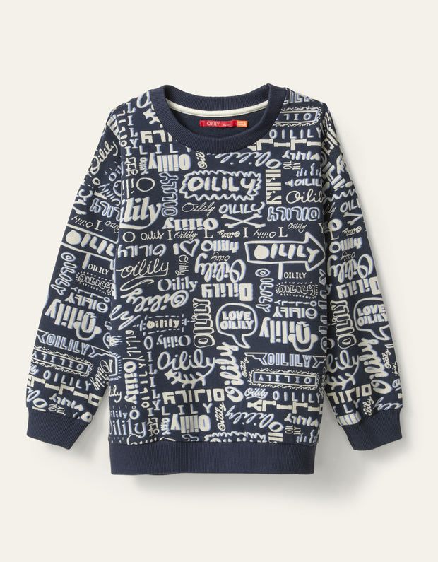 Heritage Sweater-Oilily-Oilily.com